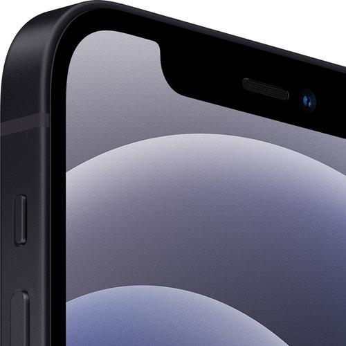 Apple Apple iPhone 12 64 GB Zwart