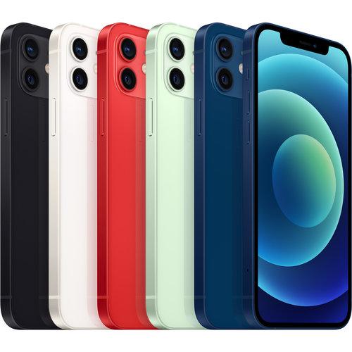 Apple Apple iPhone 12 128 GB Wit