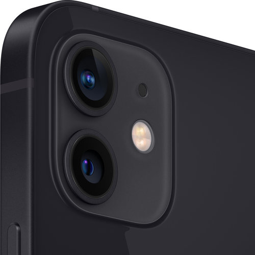 Apple Apple iPhone 12 128 GB Zwart