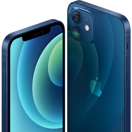 Apple Apple iPhone 12 128 GB Blauw