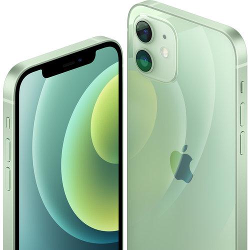 Apple Apple iPhone 12 128 GB Groen