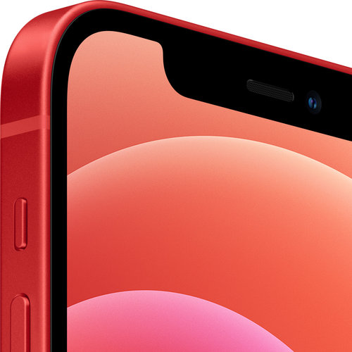 Apple Apple iPhone 12 128 GB Rood