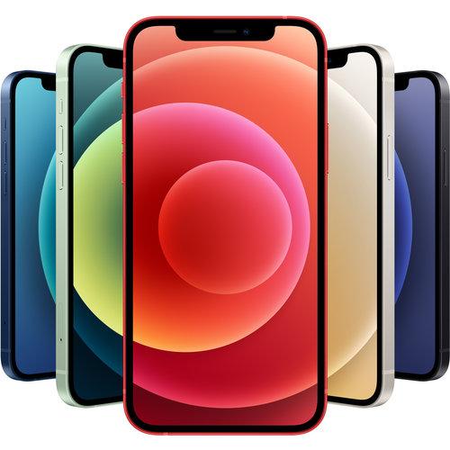 Apple Apple iPhone 12 256 GB Wit