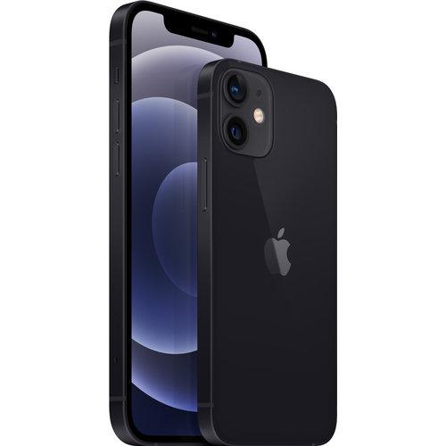 Apple Apple iPhone 12 256 GB Zwart