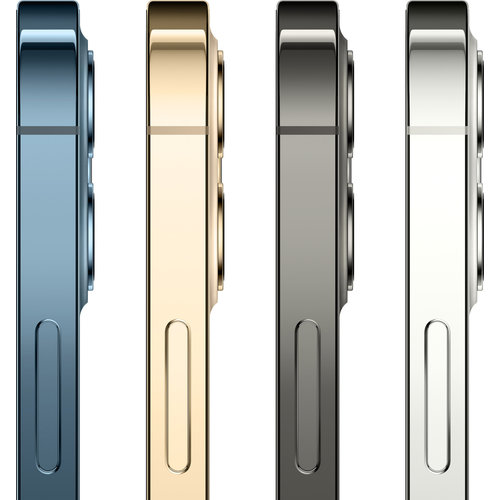 Apple Apple iPhone 12 PRO 128 GB Zilver
