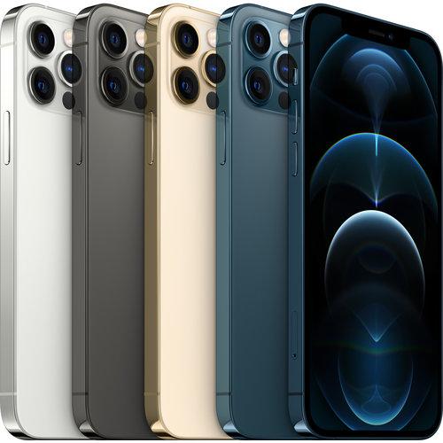 Apple Apple iPhone 12 PRO 256 GB Grafiet