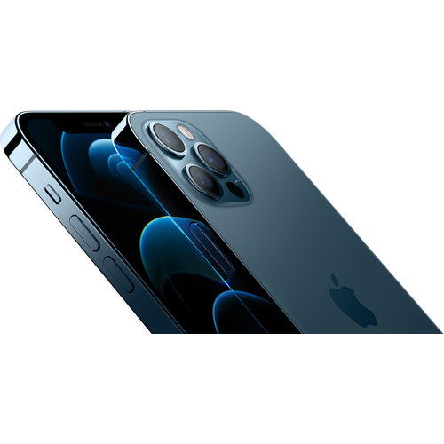 Apple Apple iPhone 12 PRO 256 GB Oceaanblauw