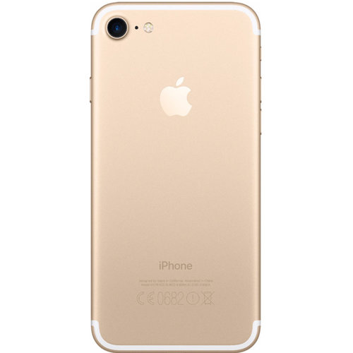Apple / Forza Refurbished Refurbished Apple iPhone 7 - 32 GB Goud
