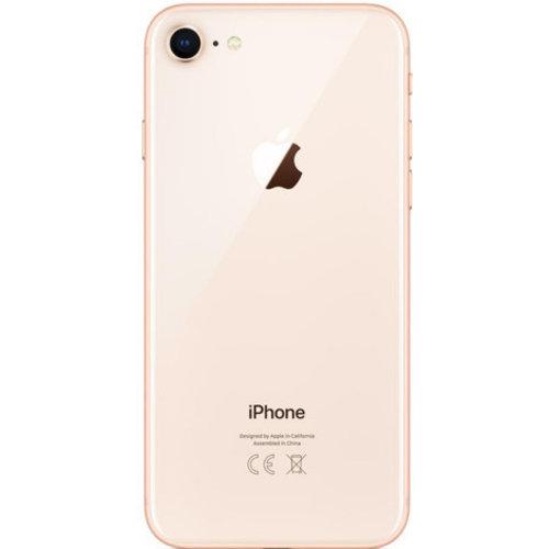 Apple / Forza Refurbished Refurbished Apple iPhone 8 - 64 GB Goud
