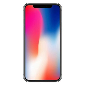 Apple / Forza Refurbished Refurbished Apple iPhone X - 64 GB