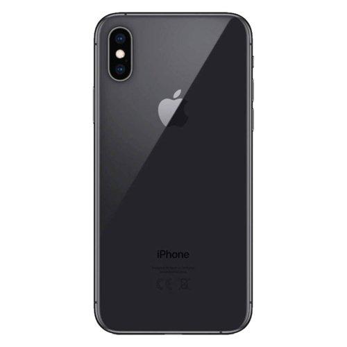 Apple / Forza Refurbished Refurbished Apple iPhone XS - 64 GB Zwart