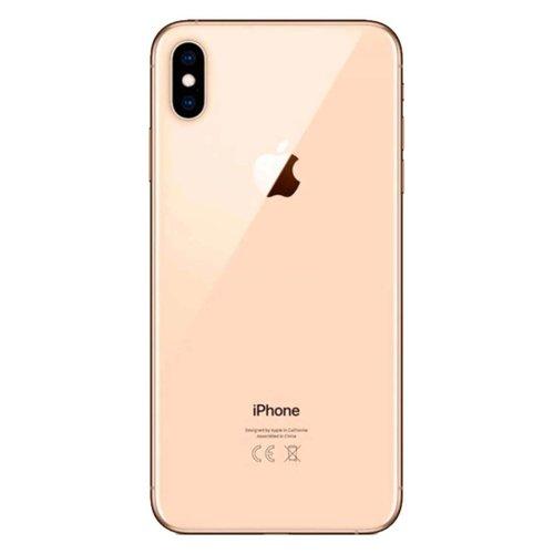 Apple / Forza Refurbished Refurbished Apple iPhone XS - 64 GB Goud