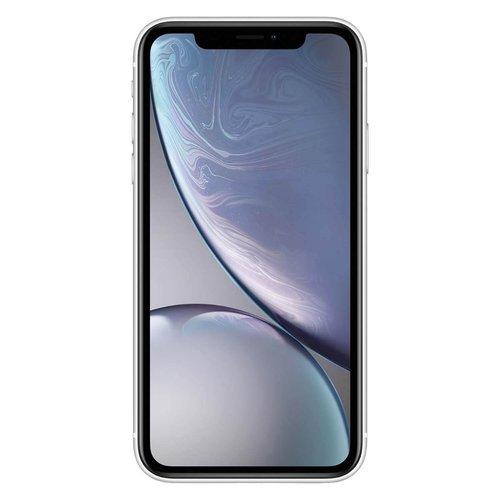 Apple / Forza Refurbished Refurbished Apple iPhone XR - 64 GB Wit