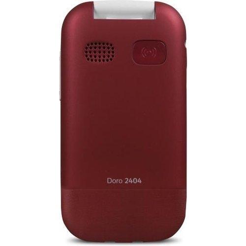 Doro Doro 2404 - Rood