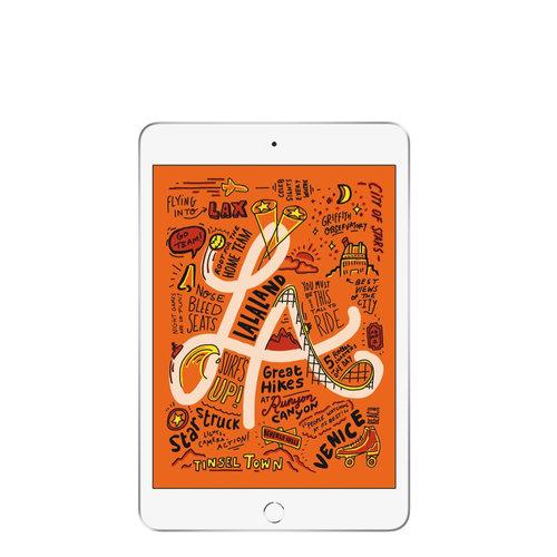 Apple Apple iPad Mini Wifi 64 GB Zilver