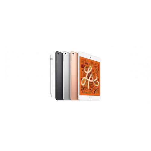 Apple Apple iPad Mini Wifi + Cell. 64 GB Zilver