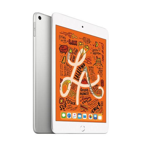 Apple Apple iPad Mini Wifi + Cell. 256 GB Zilver