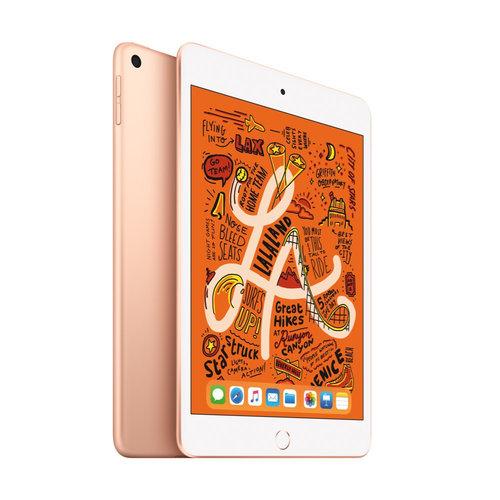 Apple Apple iPad Mini Wifi + Cell. 256 GB Goud