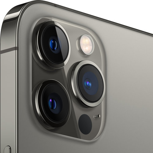 Apple Apple iPhone 12 PRO MAX 128 GB Grafiet