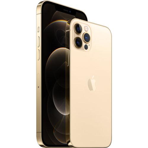 Apple Apple iPhone 12 PRO MAX 128 GB Goud