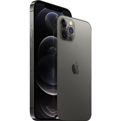 Apple Apple iPhone 12 PRO MAX 256 GB Grafiet