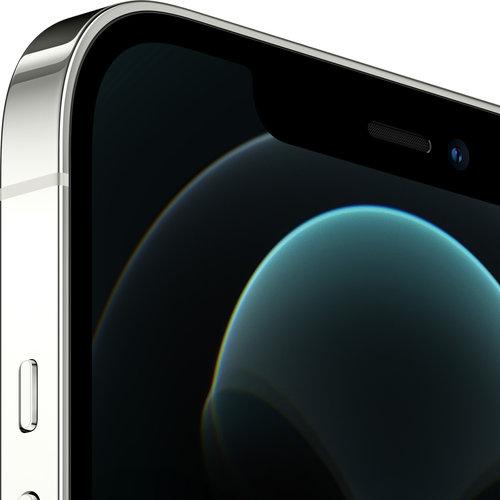 Apple Apple iPhone 12 PRO MAX 256 GB Zilver