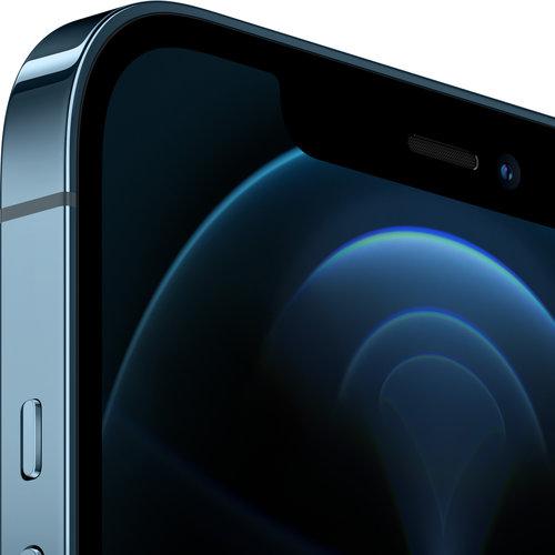 Apple Apple iPhone 12 PRO MAX 256 GB Oceaanblauw - Copy