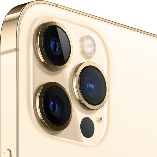 Apple Apple iPhone 12 PRO MAX 512 GB Goud
