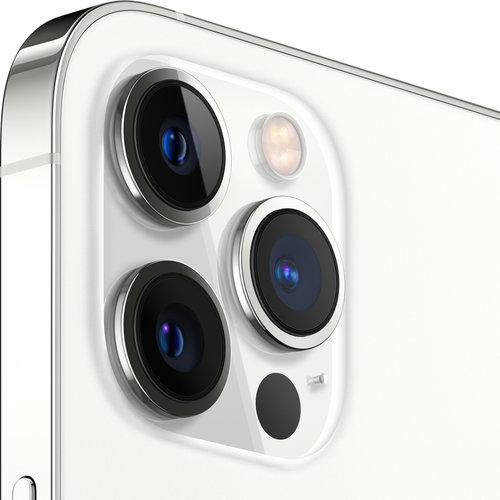 Apple Apple iPhone 12 PRO MAX 512 GB Zilver