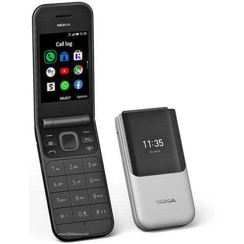 Nokia Nokia 2720 Flip Grijs