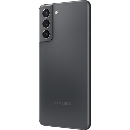 Samsung Samsung Galaxy S21 128 GB Grijs