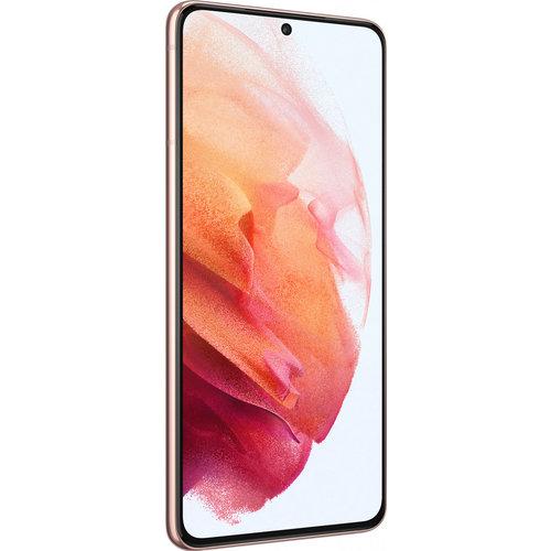 Samsung Samsung Galaxy S21 128 GB  Roze