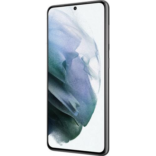 Samsung Samsung Galaxy S21 256 GB Grijs
