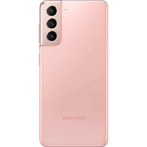 Samsung Samsung Galaxy S21 256 GB  Roze
