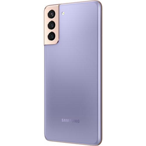 Samsung Samsung Galaxy S21 Plus - 256 GB Paars