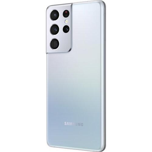 Samsung Samsung Galaxy S21 Ultra - 128 GB Zilver