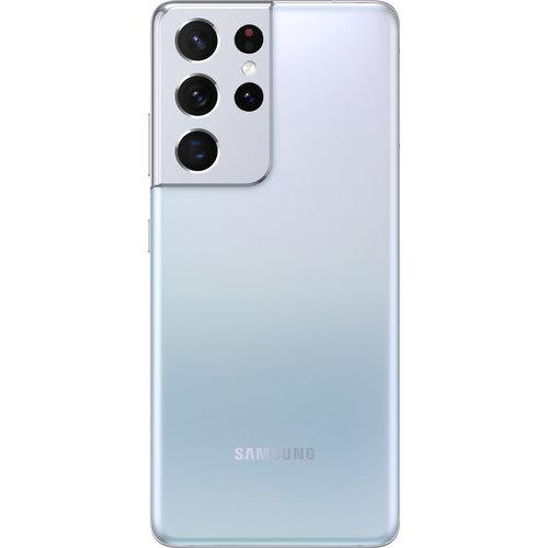 Samsung Samsung Galaxy S21 Ultra - 512 GB Zilver