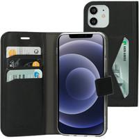 Classic Wallet Case - Apple iPhone 12/12 Pro Black