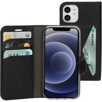 Classic Wallet Case - Apple iPhone 12 mini Black