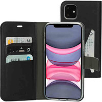 Classic Wallet Case - Apple iPhone 11 Black