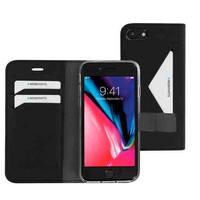 Classic Wallet Case - Apple iPhone 8 Black