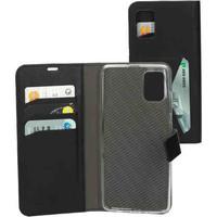 Classic Wallet Case - Samsung Galaxy A51 Black