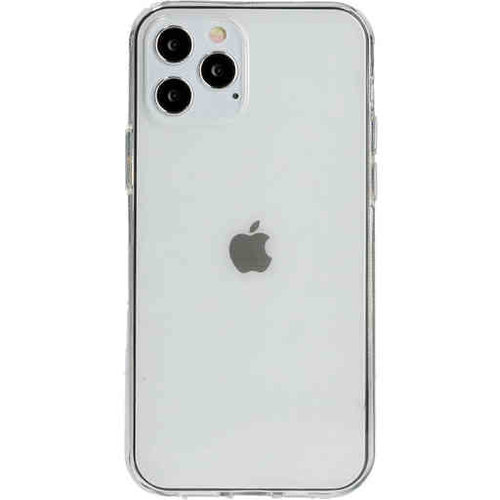 Mobiparts Classic TPU Cover - Apple iPhone 12/12 Pro