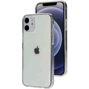 Mobiparts Classic TPU Cover - Apple iPhone 12 mini