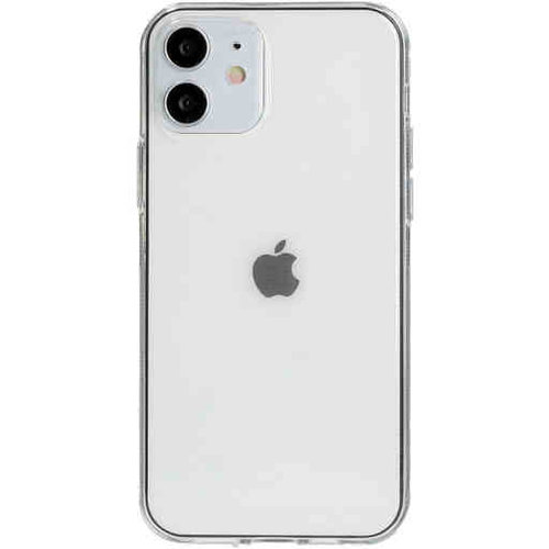 Mobiparts Classic TPU Cover - Apple iPhone 12 mini