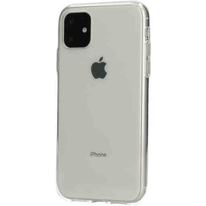 Mobiparts Classic TPU Cover - Apple iPhone 11