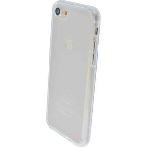 Mobiparts Classic TPU Cover - Apple iPhone 8