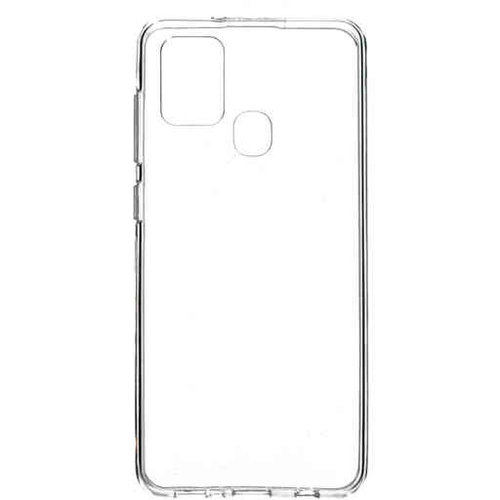 Mobiparts Classic TPU Cover - Samsung Galaxy A21S