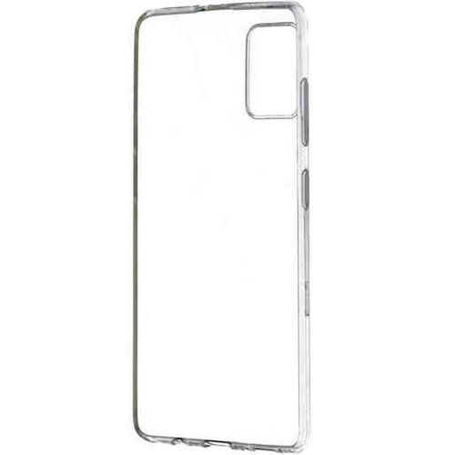 Mobiparts Classic TPU Cover - Samsung Galaxy A51