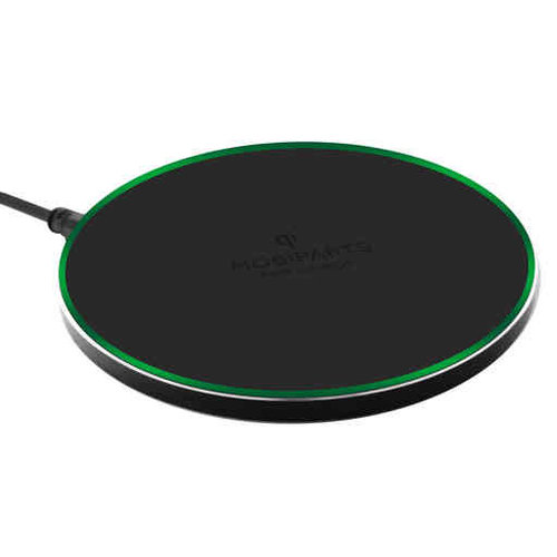 Mobiparts WIRELESS QUICK CHARGER 10W FLAT BLACK